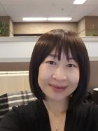 Photo of Keiko Newsom