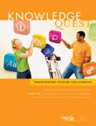 AASL Knowlwdge Quest Participatory Culture and Learning Volume 41, No. 1 Sept/Oct 2012