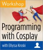 Programming with Cosplay: Embracing Costume Play in your Library Workshop