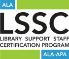 Library Support Staff CertificationProgram logo