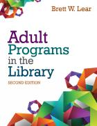 Adult Programs in the Library, Second Edition