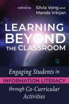 Learning Beyond the Classroom cover