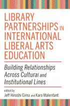 Library Partnerships in International Liberal Arts Education
