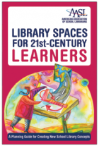 """Library Spaces for 21st-Century Learners: A Planning Guide for Creating New School Library Concepts"""