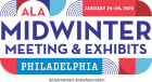 2020 ALA Midwinter Meeting & Exhibits Image