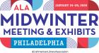 2020 ALA Midwinter Meeting & Exhibits image