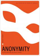 book cover for Anonymity