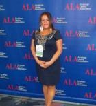 YALSA's 2013 Spectrum Scholar Ivelisse Maldonado