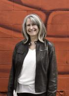 Margaret Hunt - Director of Colorado Creative Industries and Space to Create