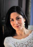Marisa de los Santos (photo credit: Tisa Della-Volpe)