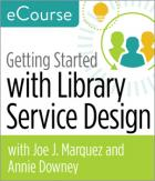 Getting Started with Library Service Design eCourse