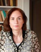 Marta Mestrovic Deyrup