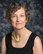 Mary Mackay