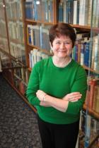 ALA President-elect Maureen Sullivan