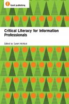 Critical Literacy for Information Professionals