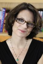 Meg Cabot (photo credit Lisa DeTullio Russell)