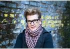 Meg Rosoff (photo credit: Jean Goldsmith)