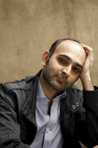 Mohsin Hamid photo by Jillian Edelstein
