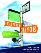 Lives Change @ your library®