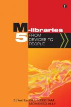M-Libraries 5: From Devices to People