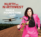 North by Northwest: Paula Poundstone Live!