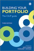 Building Your Portfolio: The CILIP Guide, Third Edition