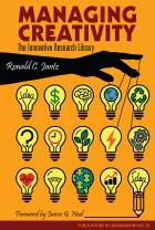 Managing Creativity: The Innovative Research Library
