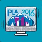 PLA 2016 Webinar Series