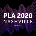 PLA 2020 Conference logo