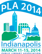 PLA 2014 Conference, March 11-15, Indianapolis