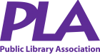 Public Library Association logo