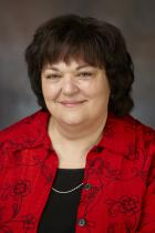 2013 ACRL Academic/ Research Librarian of the Year Patricia Iannuzzi