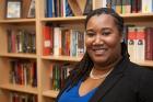 Dr. Jervette R. Ward