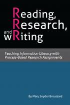 Reading, Research, and Writing cover