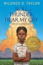 Cover of Roll of Thunder, Hear My Cry by Mildred D. Taylor