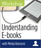 Understanding E-books: A Guide to Current Challenges and Future Possibilities Workshop