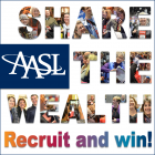 AASL Share the Wealth