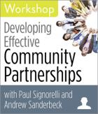 Developing Effective Community Partnerships Workshop