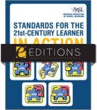 Standards for the 21st-Century Learner In Action cover
