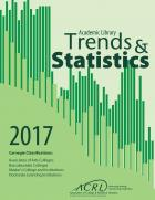 2017 Academic Library Trends and Statistics