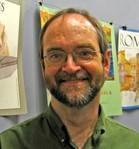Stephen Hearn, ALA NARDAC representative