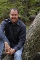 Steve Sheinkin, photo courtesy of Macmillan Children's Publishing Group