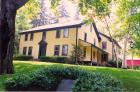 The Berkshire County Historical Society at Herman Melville's Arrowhead