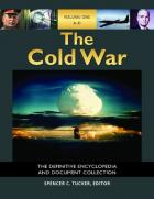 Book cover: THe Cold War