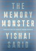 Book cover: THe Memory Monster