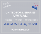 United for Libraries Virtual