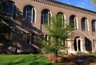 Wilson Library WWU