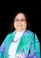 Photo of Patricia M. (Patty) Wong