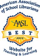 Best Websites for Teaching and Learning 2012