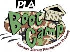 PLA Boot Camp, August 6-10, 2013
